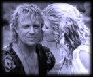 Iolaus and Aphrodite