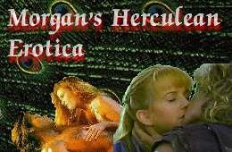 Hercules and Xena Adult Fiction