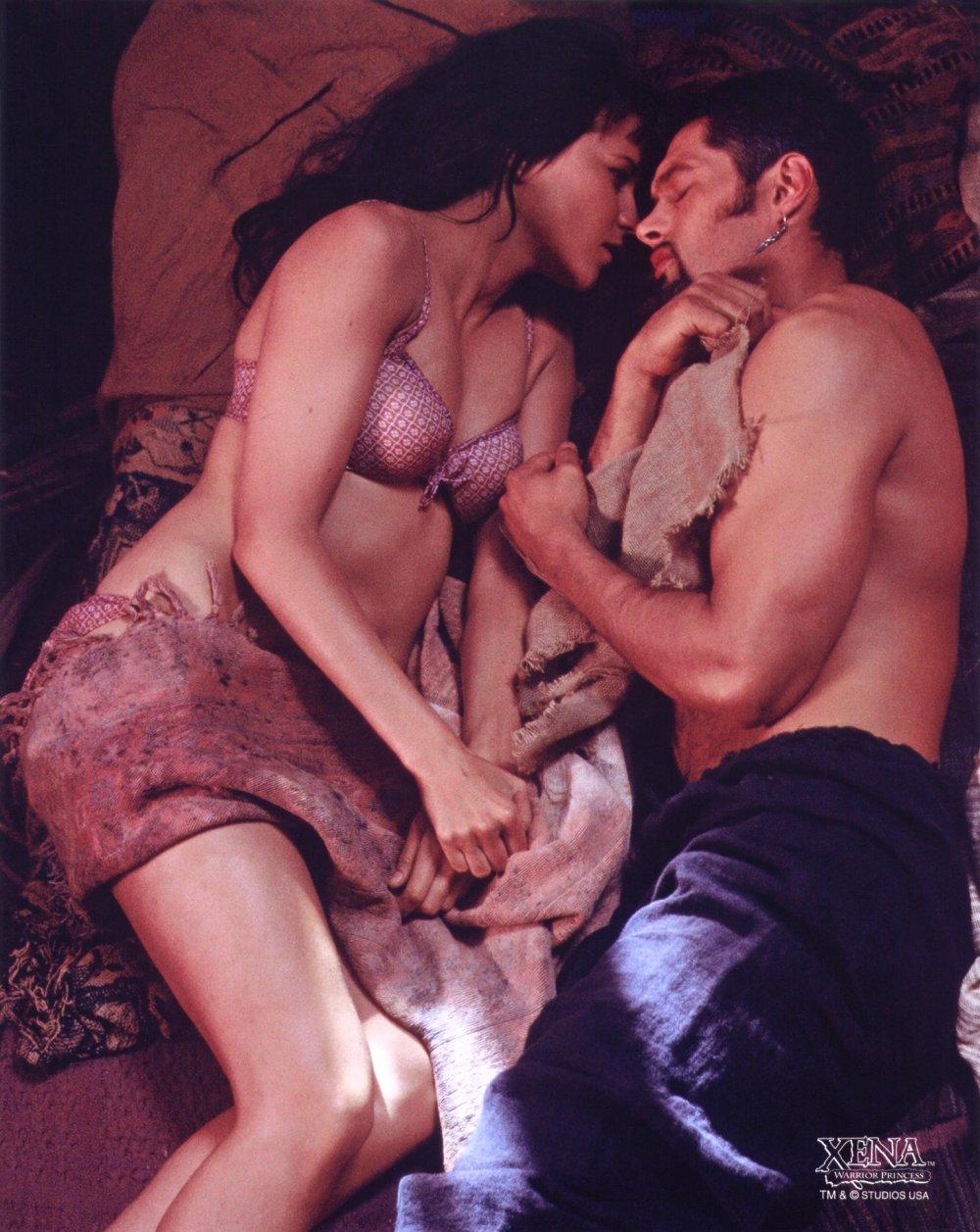 Xena nude photos xxx sex movies